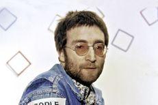 John Lennon s'invite dans deux romans