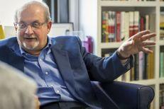Salman Rushdie règle ses contes