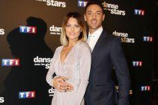 """""""Danse avec les stars"""" : la touchante déclaration de Caroline Receveur à son danseur"""