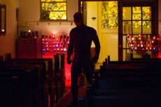 """Daredevil"" aura une saison 3"