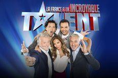 """David Ginola : """"Animer 'La France a un incroyable talent' n'était pas une évidence"""""""