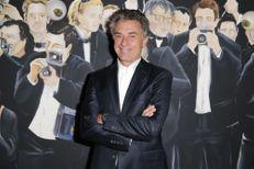 """Gérard Holtz: """"Oui, je quitte France Télévisions... Par amour"""""""