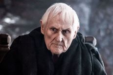 "Peter Vaughan : l'acteur de ""Game of Thrones"" est mort"