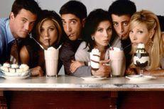 """Pourquoi la série """"Friends"""" s'est-elle arrêtée ?"""