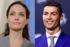 Ronaldo et Angelina Jolie réunis dans une série turque