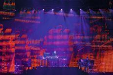 """Dans les coulisses de l'""""Electronica Tour"""" de Jean-Michel Jarre"""