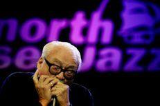 Toots Thielemans : la mort d'un monument du jazz mondial