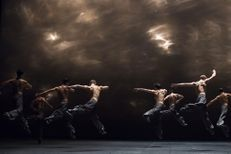 Hier soir à Paris : Le Gala d'ouverture de la saison du Ballet de l'Opéra de Paris