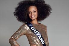 """Alicia Aylies, Miss Guyane 2016 : """"Miss France est un moment de fierté régionale"""""""