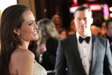 Angelina Jolie et Brad Pitt, la tension monte d'un cran