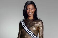 """Aurélie Joachim, Miss Martinique 2016 : """"Je souhaite une couronne pour mon île"""""""