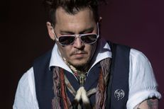 Divorce, boycott, flop. La terrible semaine de Johnny Depp