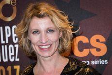 Festival de L'Alpe d'Huez : Alexandra Lamy rend hommage à sa sœur