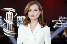Isabelle Hupert, l'actrice française qui séduit les Américains