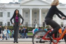 Judy Smith, la véritable Olivia Pope au secours d'Angelina Jolie