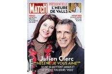 """Julien Clerc : """"Hélène, je vous aime"""""""
