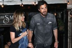 Justin Theroux, son mariage réussi avec Jennifer Aniston