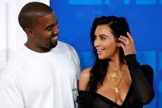 Kim et Kanye West : aucun divorce pour l'instant