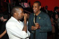 L'amitié entre Kanye West et Jay-Z est-elle menacée?