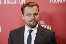 La fondation de Leonardo DiCaprio liée à un scandale financier