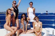 De Clara Morgane à Bella Hadid, elles s'exhibent en bikini