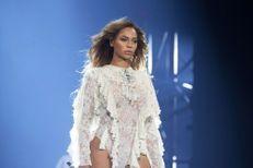 Beyoncé au Stade de France, sous haute surveillance