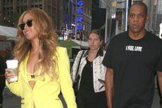 Beyoncé et Jay Z, au bord de la rupture ?