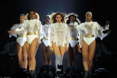 "Beyoncé lance son ""Formation World Tour"" à Miami"