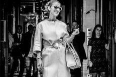 """Céline Dion. """"Mon histoire d'amour avec Paris"""""""