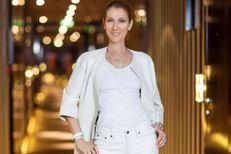 Law Roach, le nouveau styliste de Céline Dion