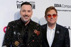 Pluie de stars à la soirée Elton John Aids Foundation