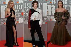Pluie de stars aux Brit Awards 2017