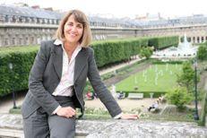 """Christine Albanel: """"Le jour où j'ai enseigné Balzac à des BTS"""""""