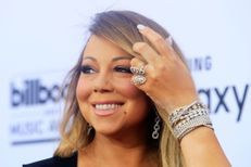 Quittée par son fiancé, Mariah Carey garde la bague à 10 millions de dollars