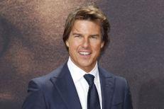 Tom Cruise, les retrouvailles avec sa fille Suri