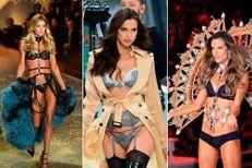 Victoria's Secret : Ces Anges qui ont défilé enceinte
