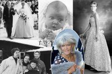 La princesse Birgitta fête ses 80 ans à Drottningholm