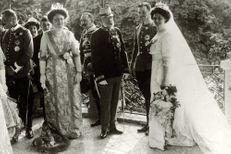 Dernière impératrice d'Autriche, Zita s'est mariée un 21 octobre