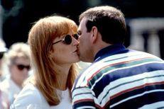Andrew et Fergie, divorcés pour le meilleur et pour le pire