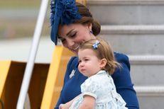 Kate et Charlotte: le Canada sous le charme