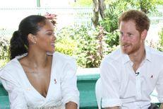 Le prince Harry et Rihanna ont passé un test HIV