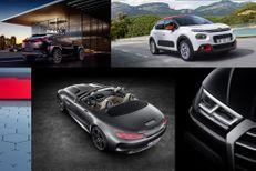 Mondial de l'automobile : quelles nouveautés à Paris?