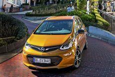 Opel Ampera-E : autonome et puissante