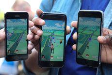 """""""Pokémon Go"""" débarque enfin en France"""