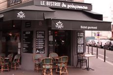 Le Bistrot du Poinçonneur