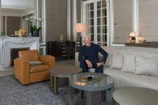 Giorgio Armani nous ouvre ses portes