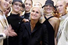 Maria Grazia Chiuri, la révolution Dior