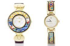La maison FreyWille dévoile ses montres inédites