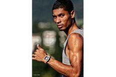 Le sprinter Wayde Van Niekerk partenaire de Richard Mille