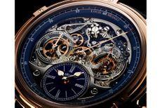 Louis Moinet fête le 1er bicentenaire du chronographe